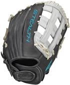 "Easton Stealth Pro 12.75"" Fastpitch Softball Glove"
