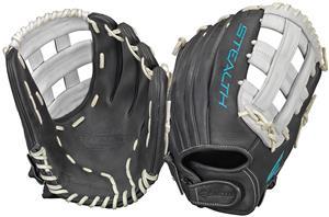 "Easton Stealth Pro 12.75"" Fastpitch Softball Glove"