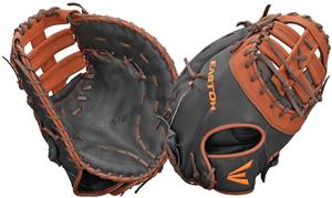 "Easton Prime 12.5"" 1st Base Baseball Glove"