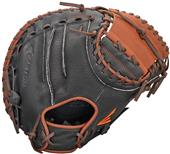 "Easton Prime 34"" Catchers Baseball Mitt"
