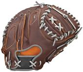 "Easton MAKO Legacy 33"" Catchers Baseball Mitt"
