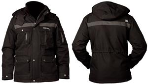 Arctix Men's Cold Weather 8050 Relaxed Tundra Coat