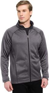 TRI MOUNTAIN Mens Vapor Zip Up Jacket