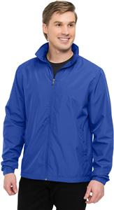 TRI MOUNTAIN Mens Vital LWJ Windproof Jacket