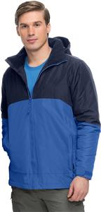TRI MOUNTAIN Mens Edge Heavyweight Jacket