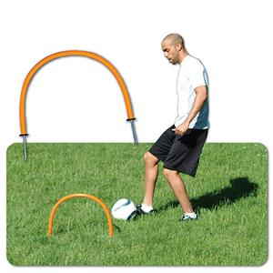 Champro Agility Training Passing Arcs (set of 4)