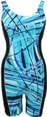 Adoretex Womens New Direction Unitard Swimsuit