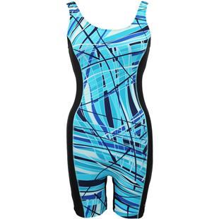 Adoretex Womens New Direction Unitard Swimsuit