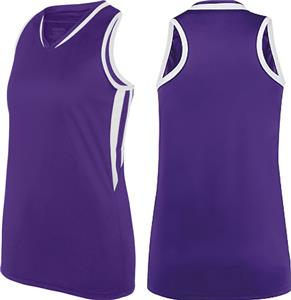 Augusta Sportswear Ladies/Girls Full Force Tank