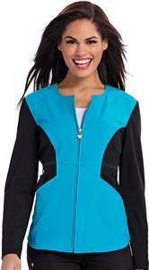 Careisma Women's Zip Front Jacket