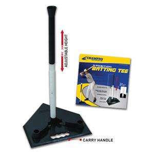 Champro 3-Position Baseball Batting Tees B062