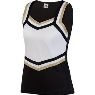 Augusta Sportswear Ladies/Girls Pike Cheer Shell