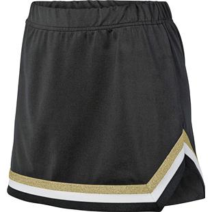 Augusta Sportswear Ladies/Girls Pike Cheer Skirt