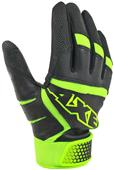 Baden Men Youth Axe Baseball Batting Gloves