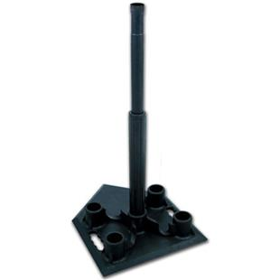 Heavy Duty 5-Position Baseball Batting Tee B064