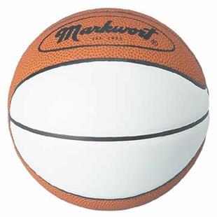 Markwort Mini Autograph Basketballs