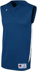Champion Prospect Double Dry Sleeveless Henley