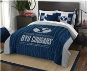 Northwest BYU Full/Queen Comforter & Shams