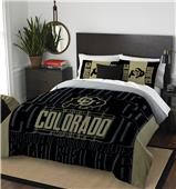 Northwest Colorado Full/Queen Comforter & Shams