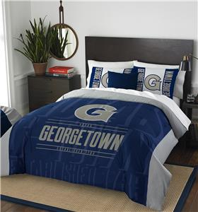 Northwest Georgetown Full/Queen Comforter & Shams