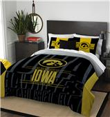 Northwest Iowa Full/Queen Comforter & Shams