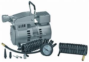 Volcano Air Compressor Inflator/Deflator