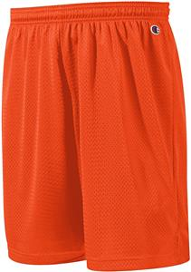 Champion Adult Polyester Mesh Basketball Short 9""