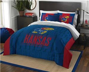 Northwest Kansas Full/Queen Comforter & Shams