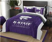 Northwest Kansas State Full/Queen Comforter & Sham