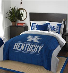 Northwest Kentucky Full/Queen Comforter & Shams