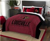 Northwest Louisville Full/Queen Comforter & Shams