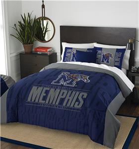 Northwest Memphis Full/Queen Comforter & Shams