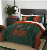 Northwest Miami Full/Queen Comforter & Shams