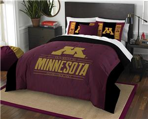 Northwest Minnesota Full/Queen Comforter & Shams