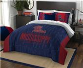 Northwest Mississippi Full/Queen Comforter & Shams