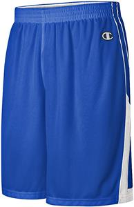 "Champion Womens Reversible Game 10"" Shorts"