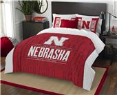 Northwest Nebraska Full/Queen Comforter & Shams