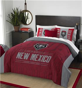 Northwest New Mexico Full/Queen Comforter & Shams