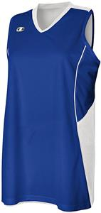 Champion Womens Reversible Basketball Game Jersey