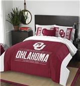 Northwest Oklahoma Full/Queen Comforter & Shams