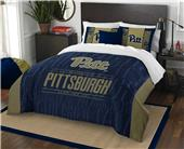 Northwest Pittsburgh Full/Queen Comforter & Sham