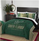 Northwest USF Full/Queen Comforter & Shams