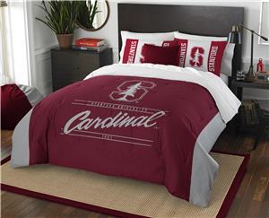 Northwest Stanford Full/Queen Comforter & Shams
