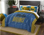 Northwest UCLA Full/Queen Comforter & Shams