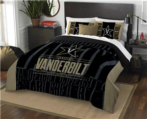 Northwest Vanderbilt Full/Queen Comforter & Shams