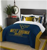 Northwest WV Full/Queen Comforter & Shams