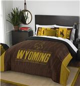 Northwest Wyoming Full/Queen Comforter & Shams