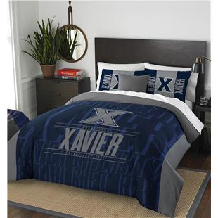 Northwest Xavier Full/Queen Comforter & Shams