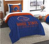 Northwest Boise State Twin Comforter & Sham