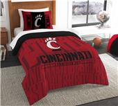 Northwest Cincinnati Twin Comforter & Sham
